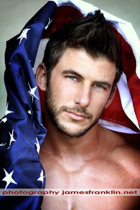 Bodybuilder Beautiful: Matt Mendrun